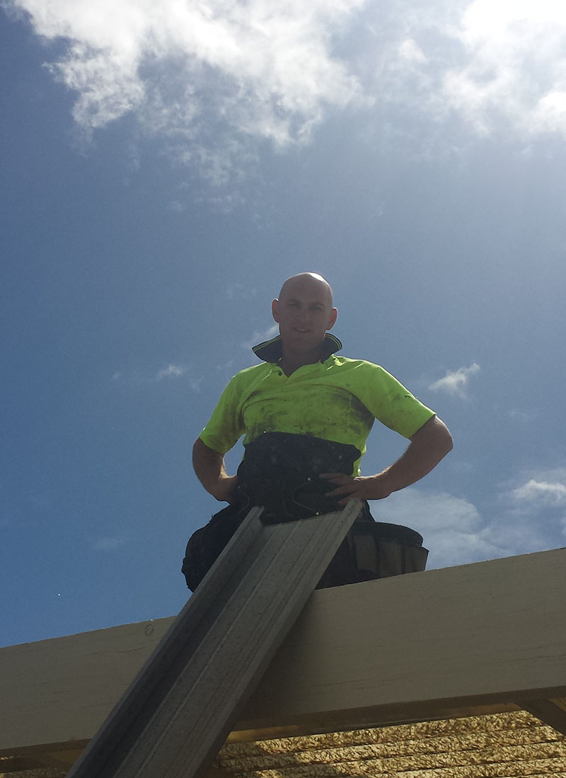 gt roofing and guttering adelaide
