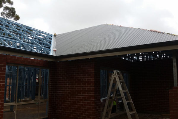 Roof Extension in Adelaide